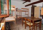 Hôtel Labin - Stari Hrast Hostel-1