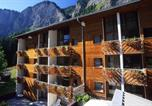 Location vacances Val-d'Illiez - Residence du Telepherique