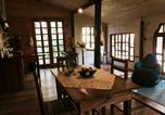 Location vacances Queluz - Cabana Cipreste no Jardim-1