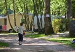Villages vacances Châtel-Censoir - Camping de l'Etang du Merle-3