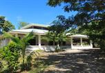 Hôtel Tamarindo - Pura Vida House-4