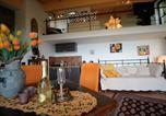 Location vacances Pieve a Nievole - House Grace-1