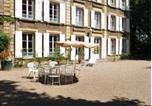 Hôtel Vernaison - Les Chambres de Pressin-1