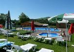 Camping Ajo - Camping Colombres-1
