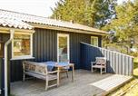 Location vacances Rødhus - Three-Bedroom Holiday Home in Pandrup-3