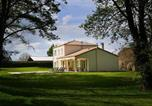 Location vacances Bazoges-en-Pareds - Villa Thouarsais-2