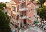 Location vacances Malinska-Dubašnica - Apartments Ivec-2