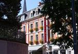 Hôtel Mulhouse - Hôtel De Bale-3