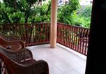 Hôtel Haiya - Villa Oranje Chiang Mai-3