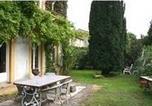 Location vacances Menskirch - Chambres d'hôtes Les Glycines-3