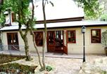 Location vacances Hout Bay - Stoney Brook Cottage-2