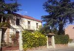 Hôtel Barumini - Zia Chiarina-1
