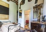 Location vacances Capalbio - Villa Etrusca e Villa Vesta-4