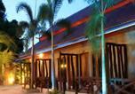 Hôtel ในเมือง - Nida Rooms Warin Chamrap Saen Suk Mystique-1