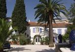 Hôtel Cavalaire-sur-Mer - Hotel Villa Provencale-1