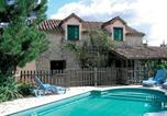 Location vacances Les Lèves-et-Thoumeyragues - Holiday Home Colts Hill Cottage-1