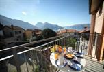 Location vacances San Siro - Villa Rezzonico-2