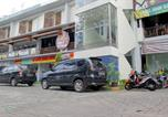 Location vacances Bandung - Reddoorz near Paris Van Java-4