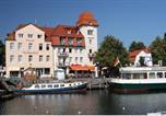 Hôtel Rostock - Hotel Am Alten Strom