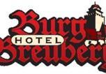 Location vacances Groß-Umstadt - Hotel Burg Breuberg-4