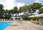 Location vacances Vernole - Villa in San Cataldo Di Lecce-4