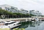 Location vacances Senai - City View at Johor Bahru-1