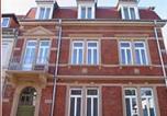 Hôtel Wiesloch - Hotel Gruenshof-1