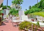 Location vacances Pondicherry - La Maison Blanche-3