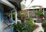 Hôtel Kafountine - Guesthouse Yonol-3