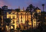 Location vacances Seville - Apartamento San Fernando-4