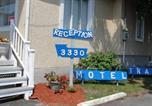 Hôtel Joliette - Motel Tracy-2