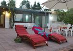 Location vacances Lipari - Villa Giacaranda-2