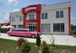 Hôtel Параћин - Motel Vegas-3
