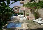 Hôtel Hatip İrimi - Erdenhan Apart Hotel-4