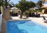 Location vacances Polop de Marina - La Nucia App A-2