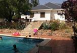 Location vacances Cadalso de los Vidrios - Casa Lavanda-2