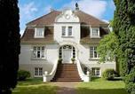 Location vacances Wyk auf Föhr - Villa Friedericia-1