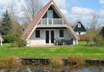 Location vacances Hardenberg - Holiday home Vechtdal 136-2