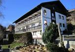 Hôtel Jungholz - Berghäusl-1