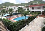 Hôtel Long Bay Village - L'Esperance Hotel-2