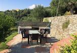 Location vacances Lavagna - Santa Giulia Appartamento in Villa-3
