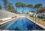 Location vacances Vidreres - Four-Bedroom Holiday Home in Vidreres-4