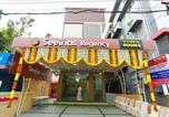 Hôtel Guruvayoor - Seethas Regency-1