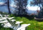 Location vacances Oakhurst - Jp Ranch-4