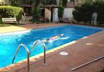 Location vacances Carini - Appartamento in Villa a 200 Metri dal Mare-1