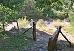 Location vacances Pennabilli - Two-Bedroom Holiday home Casteldelci -Rn- with a Fireplace 04-2