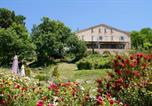Location vacances Sant'Ippolito - La Giravolta Country House-1