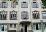 Location vacances La Chapelle-Geneste - Gite des 3 étangs-1