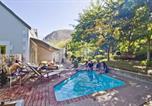 Location vacances Robertson - Villa Victoria-1