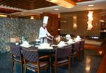 Hôtel Dongguan - Haiyatt Garden Hotel Houjie-4